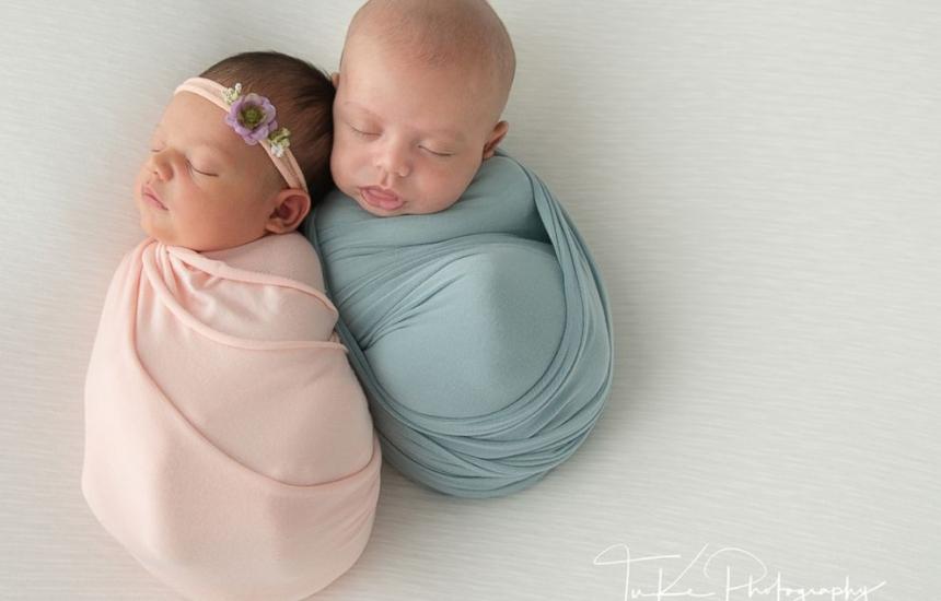 Къде колко бебета ин витро се раждат