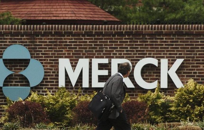 Merck купува Viralytics