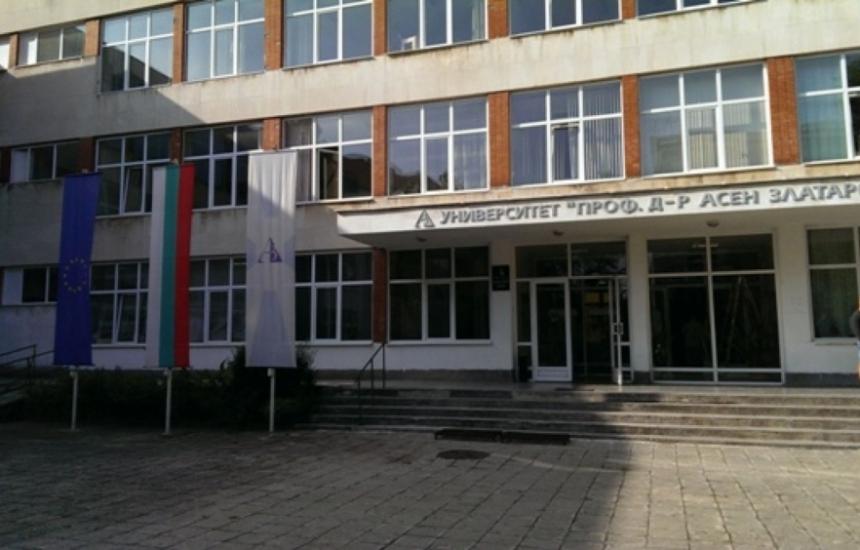 Бургаският университет ще обучава лекари
