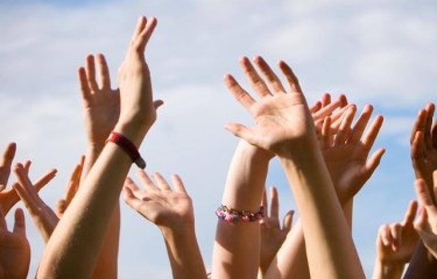 Подаваме ръка на хората с редки болести