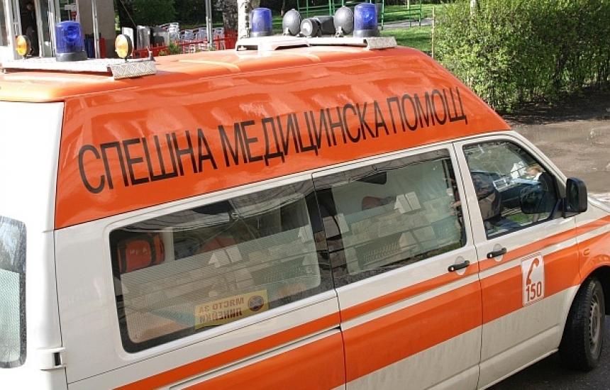 Дъщеря на дипломат нападна спешни медици