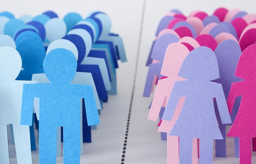СЗО призова за равенство между половете