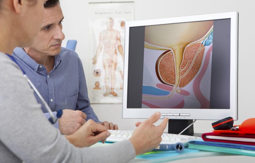 Тестват шофьори и учители за рак на простатата