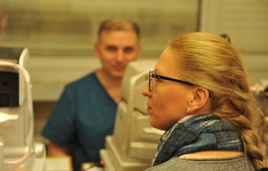 Над 248 хил. българи страдат от глаукома