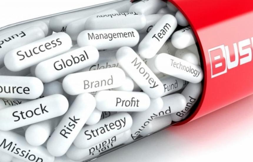 Устойчив ръст на фармацевтичния пазар