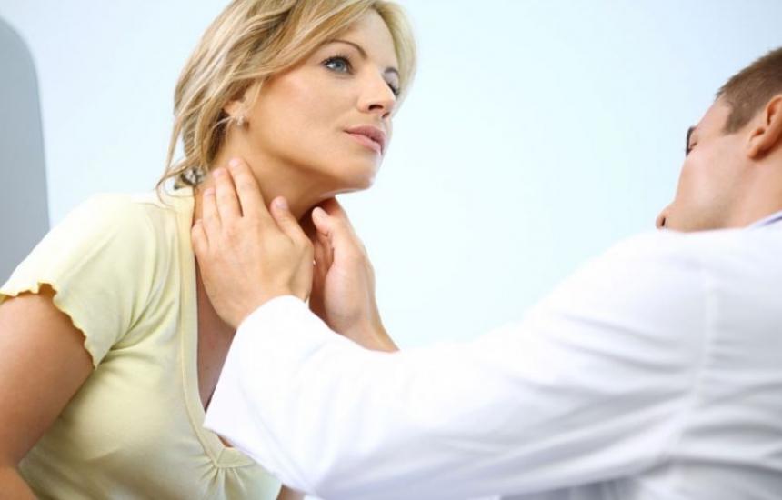 Безплатни прегледи на щитовидната жлеза