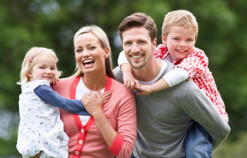 Генетиката в помощ на родителите