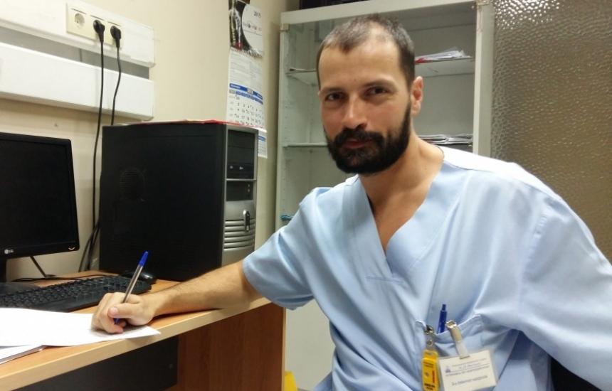И неврохирург в битката за шеф на столичните лекари