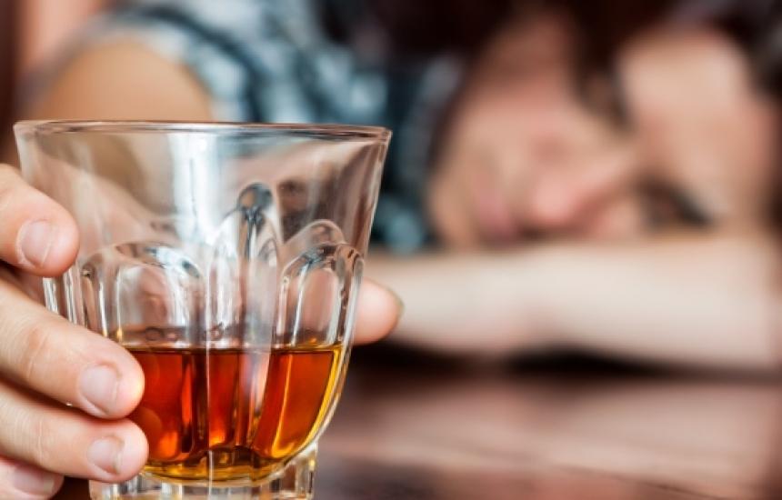 Алкохолът – начин на употреба