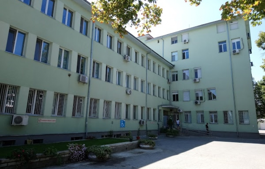 Сливат болниците в Пловдив след 1 април