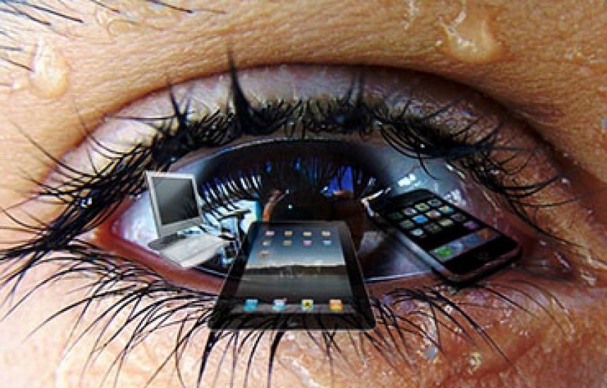 3D-то натоварва очите