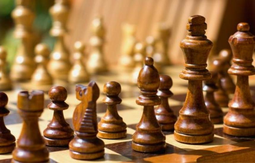 Турнир по шах за болните от паркинсон