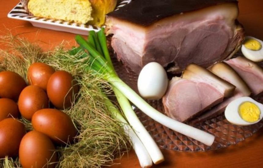 Лов за опасни храни по Великден
