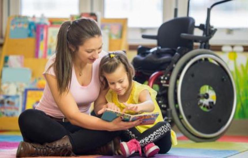 Домове за деца с увреждания и в Хасково