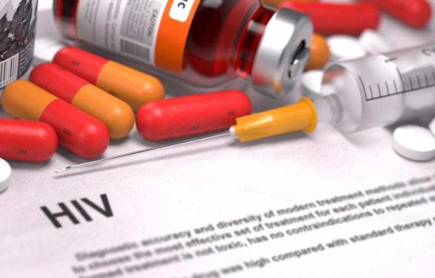 Поръчаха лекарствата за ХИВ