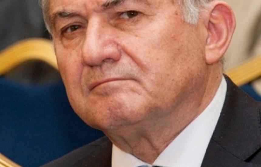Григор Димитров се връща в надзора на НЗОК