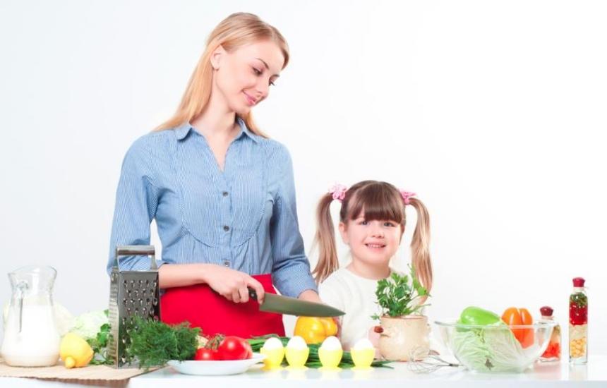 Всеки 3-ти не храни детето си здравословно