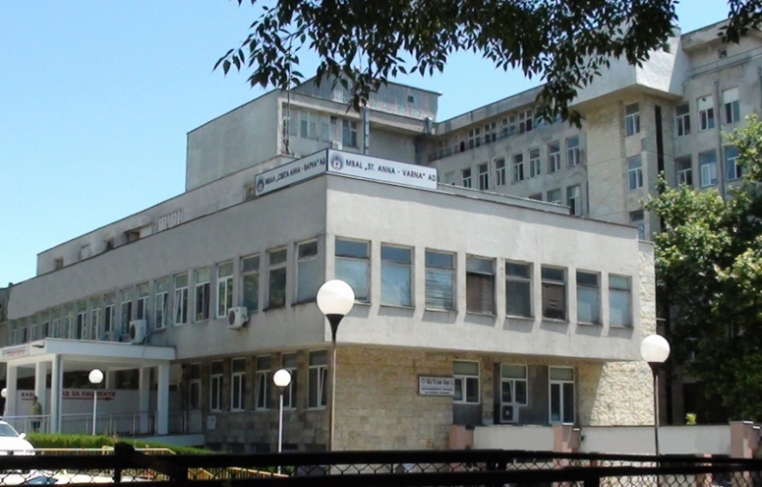 Тръгват болнични ремонти във Варна