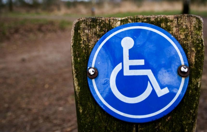 Пишат нов закон за хората с увреждания