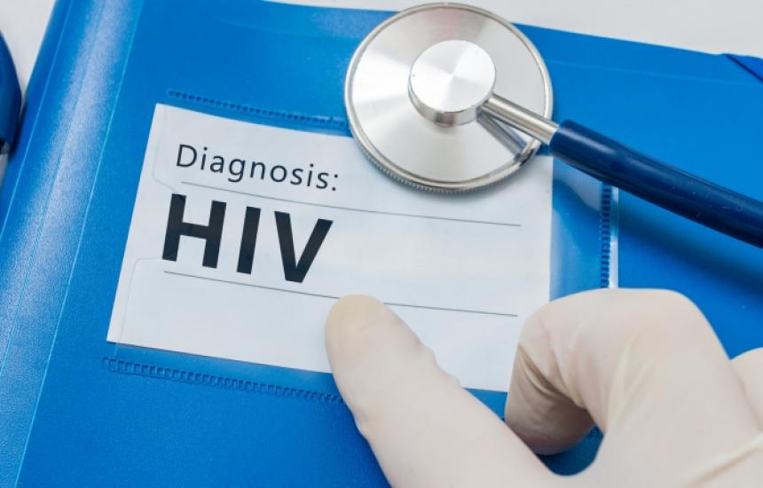 Има хапчета за ХИВ в цялата страна