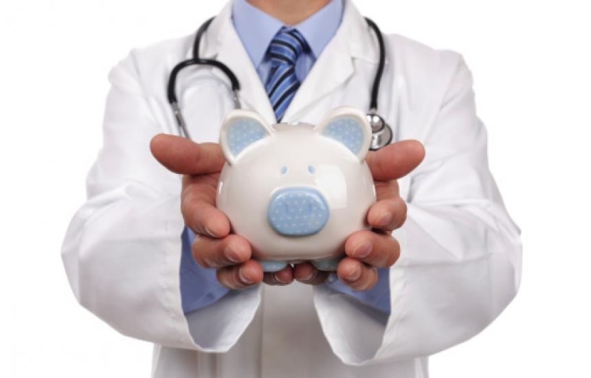 Болници сигнализират за ниски бюджети