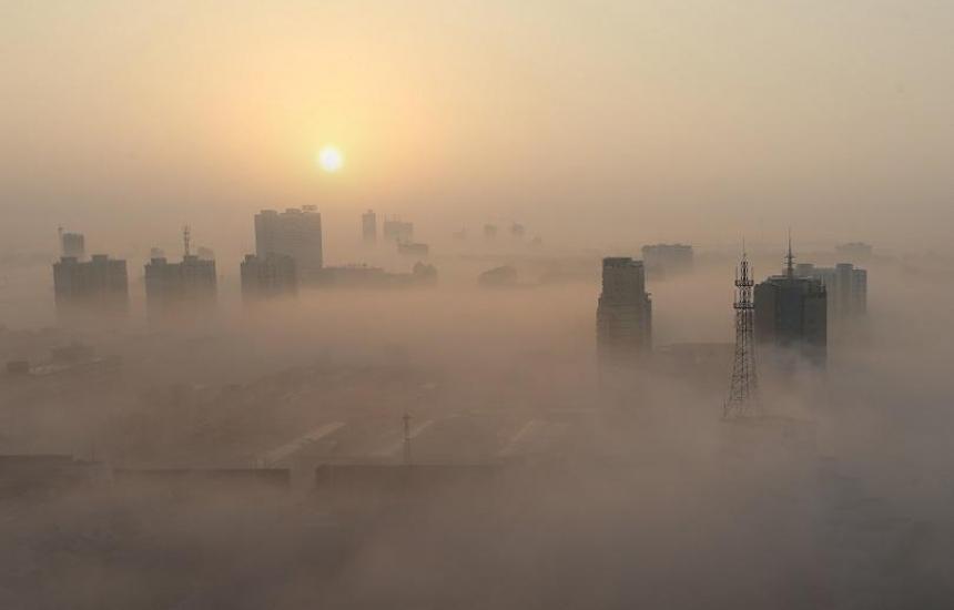 Форум за чистия въздух в София