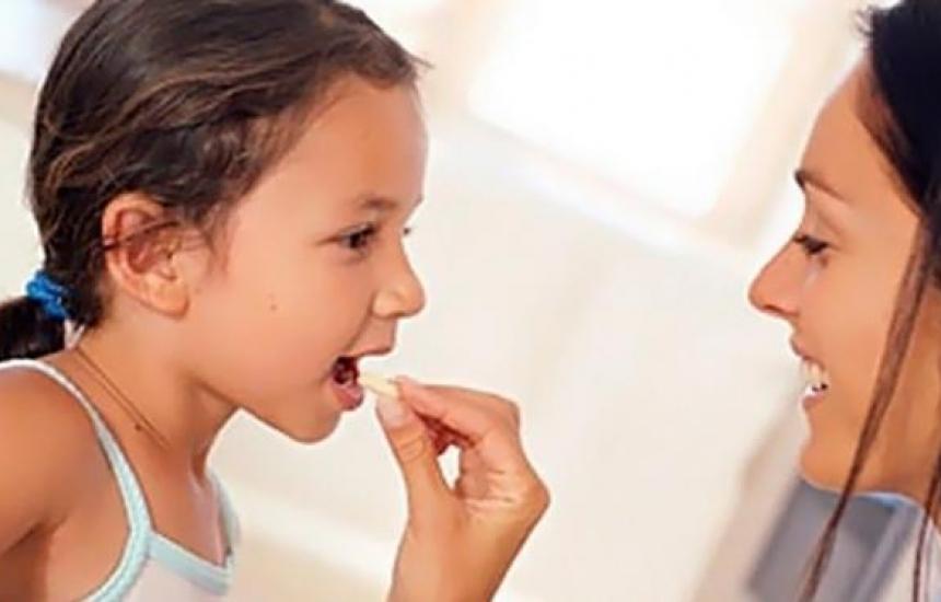 ЕМА обсъжда новите антибиотици за деца
