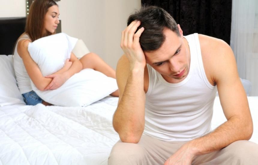 Половината безплодни бракове са заради мъжа
