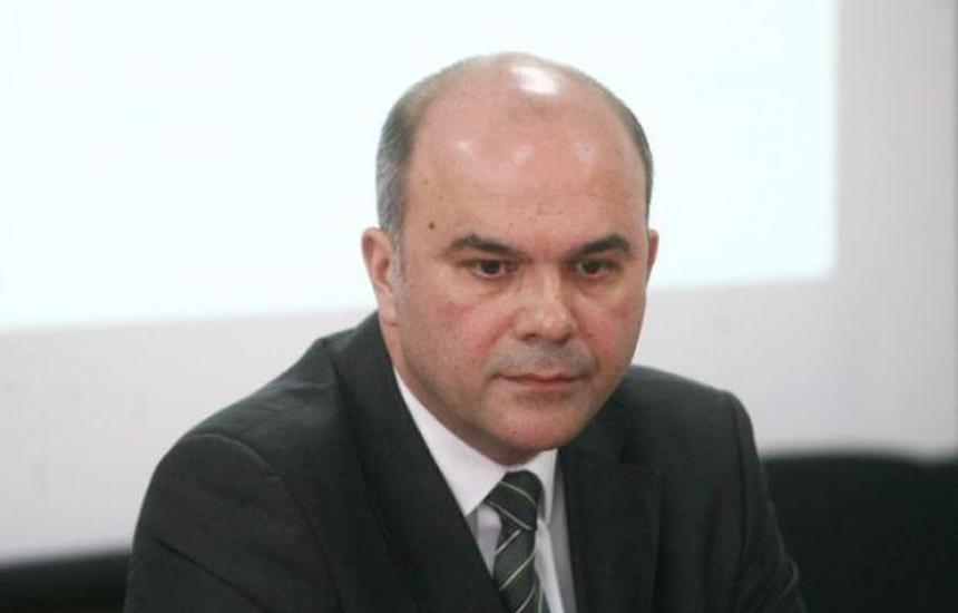 Бисер Петков подаде оставка
