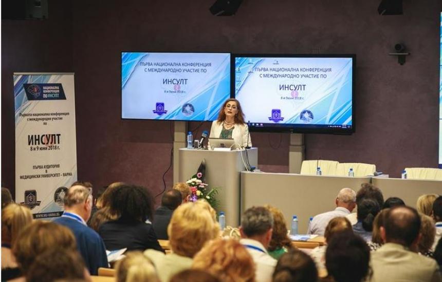 Над 140 медици на форум във Варна