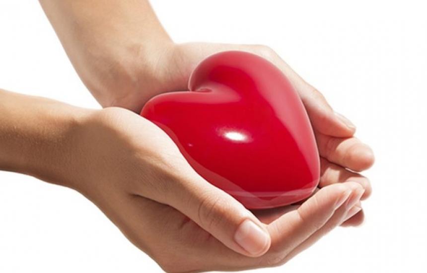 Над 100 кръводарявания за един човешки живот