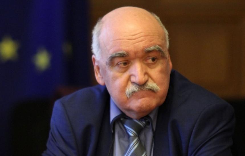 """Скандал в НС по казуса """"Плочев"""""""