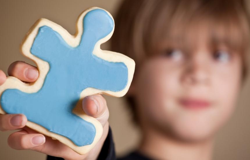 Ден на достойнството на хората с аутизъм