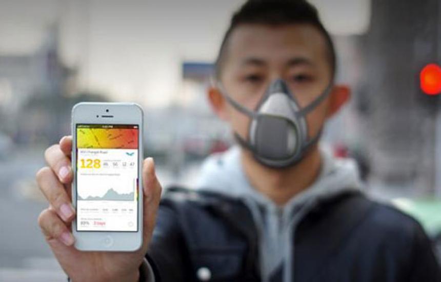 Телефони алармират за мръсен въздух