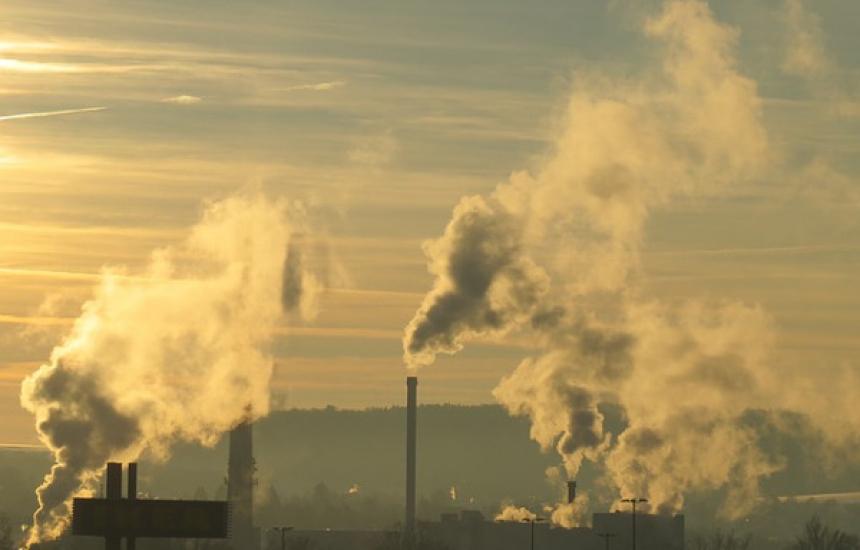 Въглища по стандарт за чист въздух