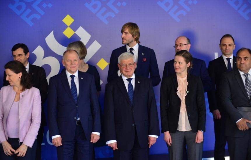 Здравните министри се събират в Люксембург