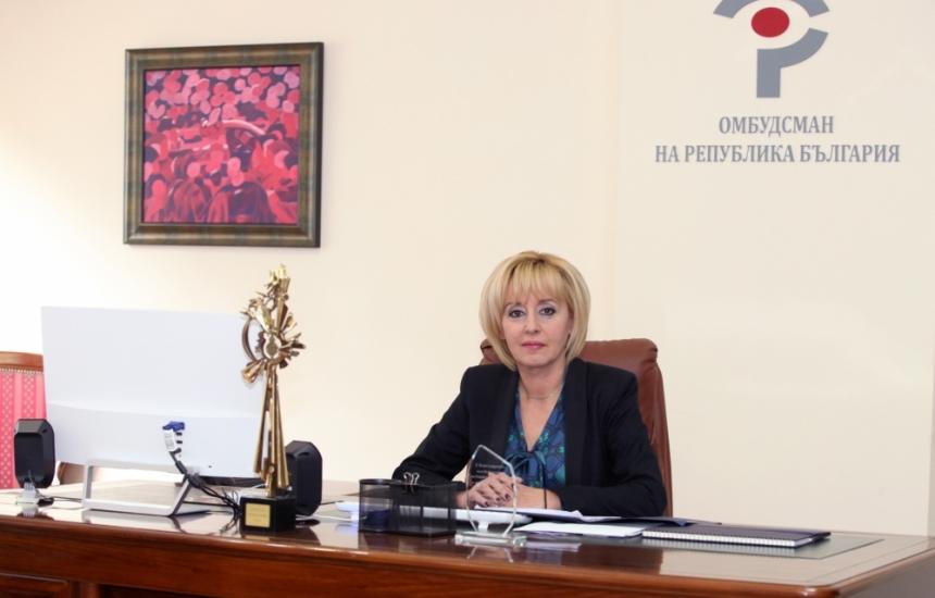 "Манолова предлага оставка ""на бартер"""