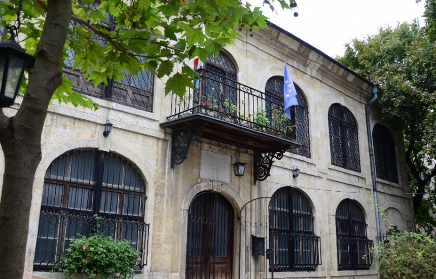 МУ-Варна празнува Еньовден в музея