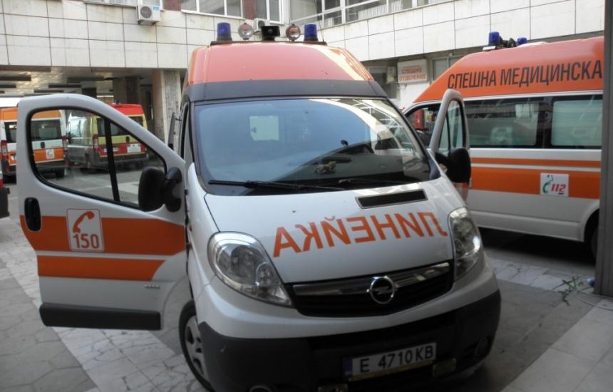 Рестарт на търга за линейките