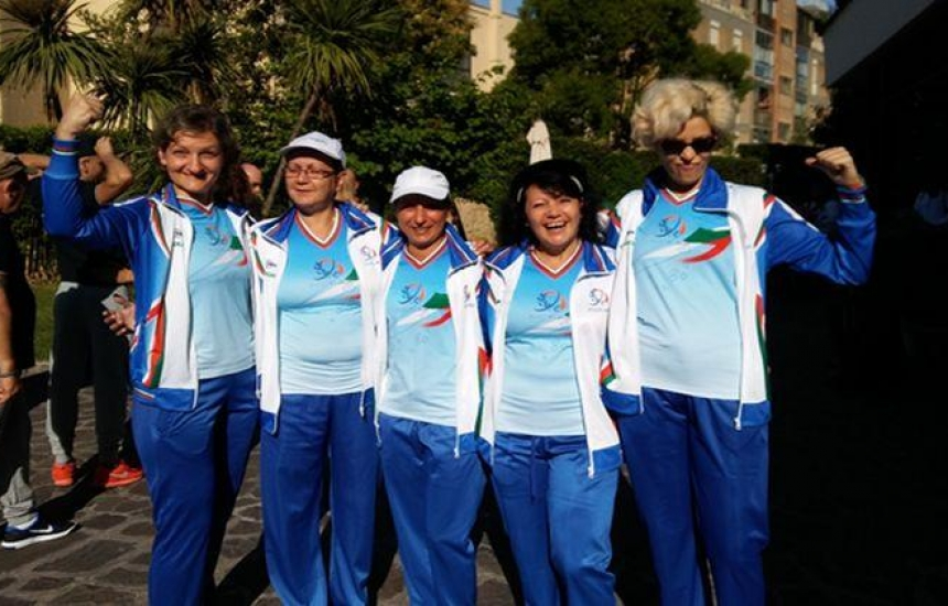Българки с 12 медала от турнир за онкоболни