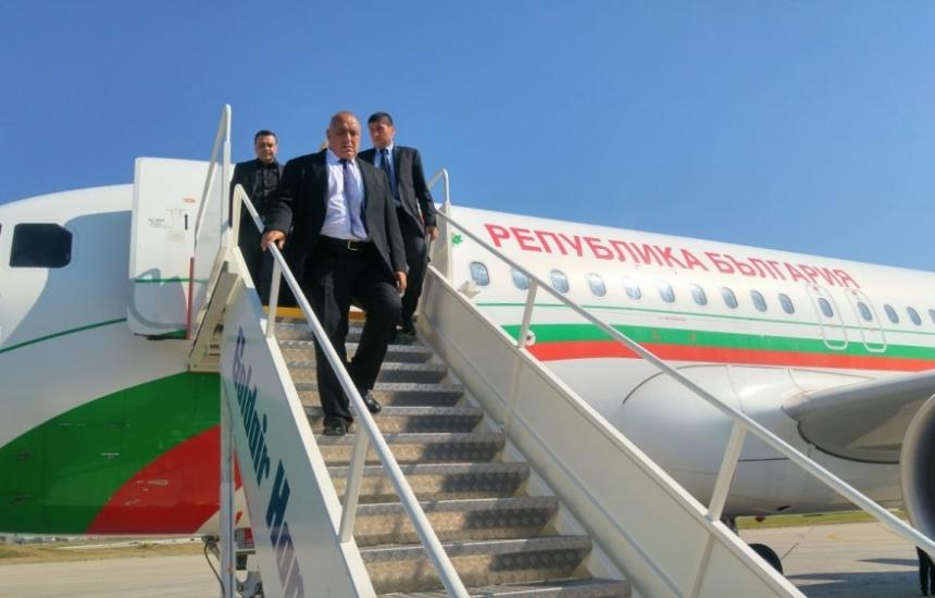 Борисов срещу акциза за бездимните цигари