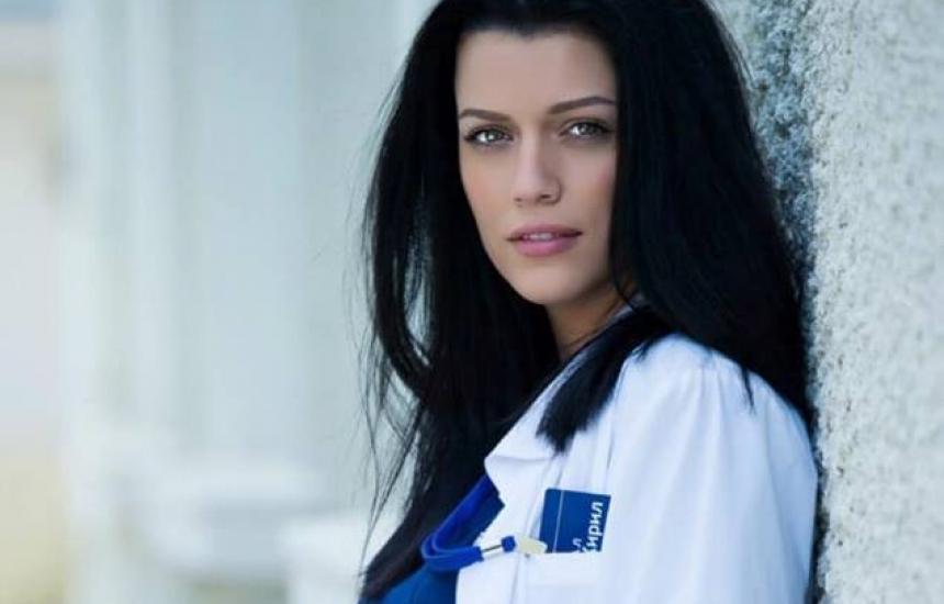 Ралица Паскалева стана майка