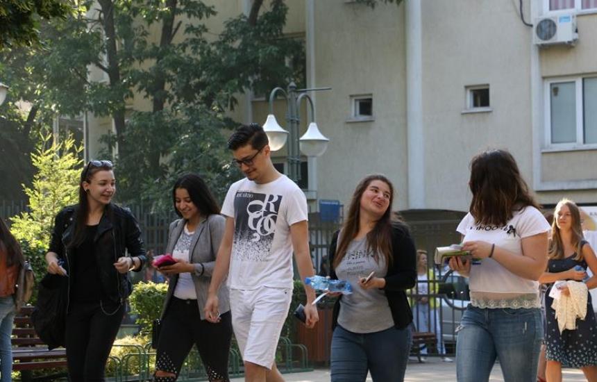 1000 мериха сили по химия в МУ–Варна