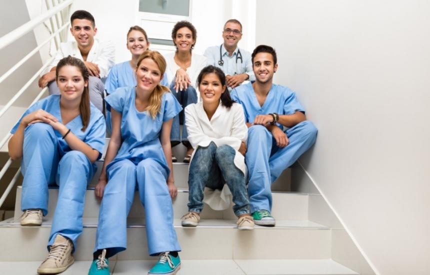 7 в битка за следване на медицина в СУ