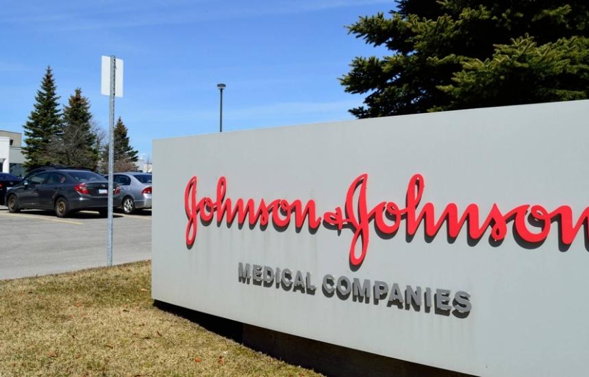Осъдиха Johnson & Johnson за $4.7 млрд.