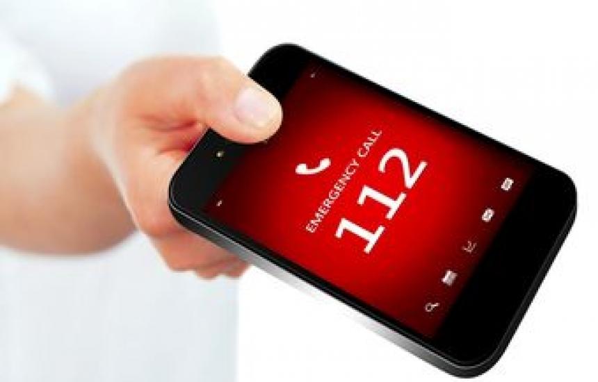 Глухонемите викат линейка през смартфон
