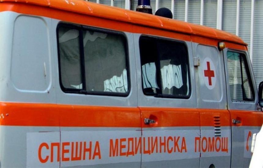 Грамоти за достойните спешни медици