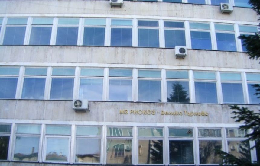Болниците в Търново се увеличили с една