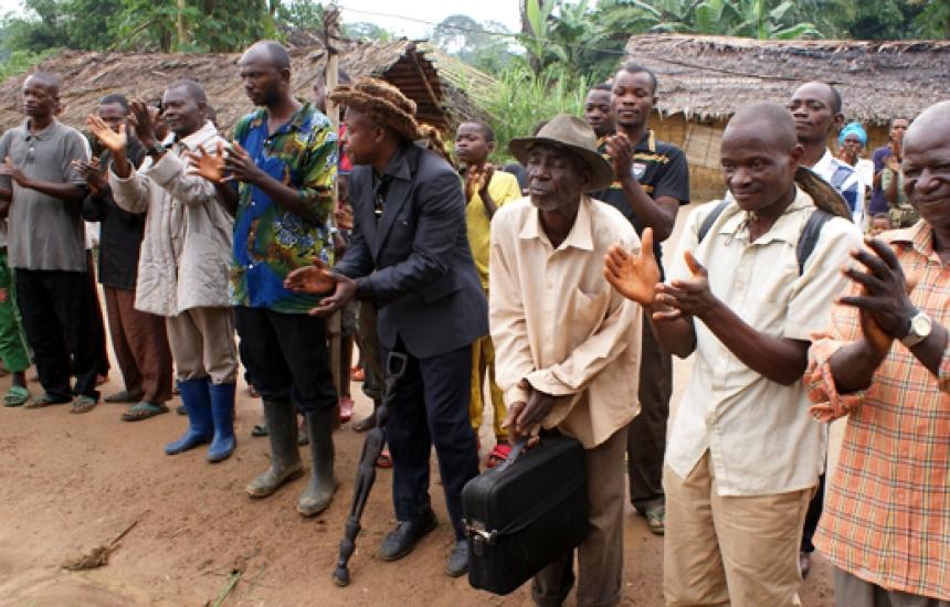 СЗО обяви края на еболата в Конго