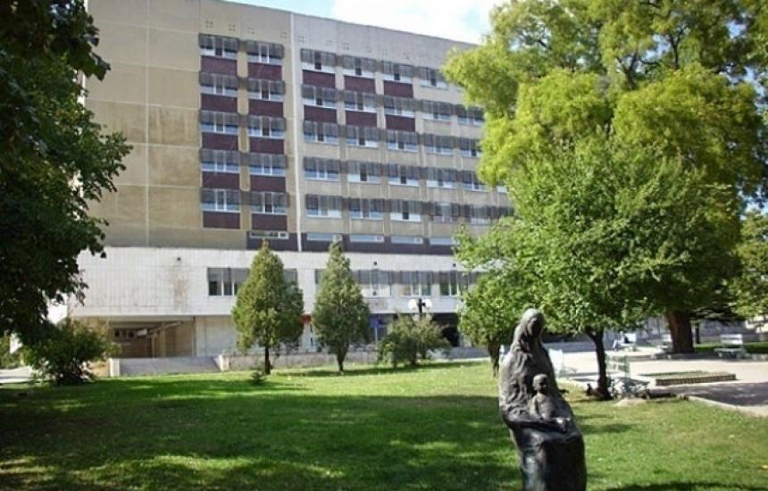 Затвориха временно УНГ-отделението в Добрич